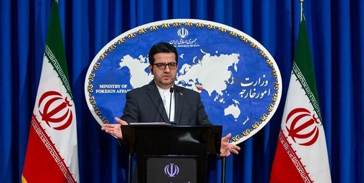 موسوی: آتش سوزی های اخیر در کشور ربطی به حملات سایبری نداشته است