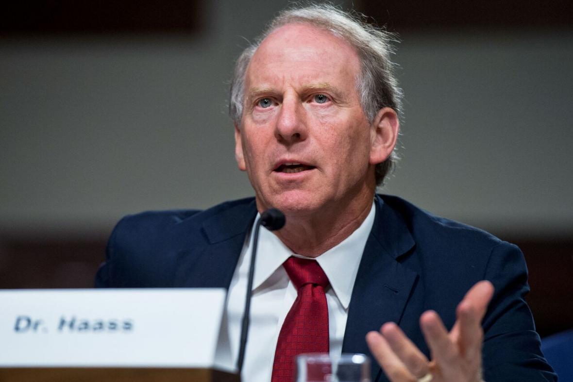 خبرنگاران مقام پیشین آمریکا: سخنان پمپئو علیه چین غیر دیپلماتیک است